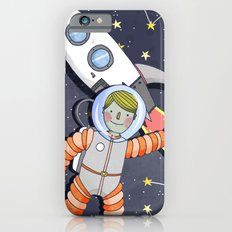 Astro Boy iPhone 6 Slim Case