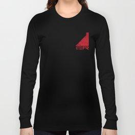 Alt Soldier Long Sleeve T-shirt