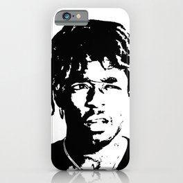LILUZIVERT iPhone Case