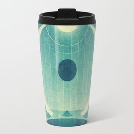 Earth - The Oceans Travel Mug