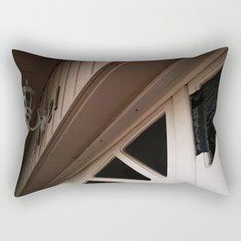 Eaves Rectangular Pillow