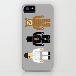 Kubricked iPhone Case
