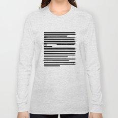 Alternate Facts (Cyrillic) Long Sleeve T-shirt