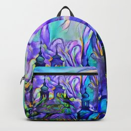 Dream Cities Backpack