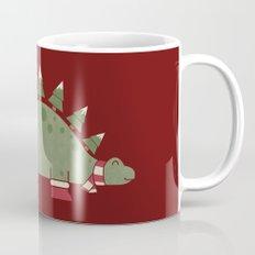 Christmasaurus Mug