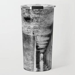 The Portico Travel Mug