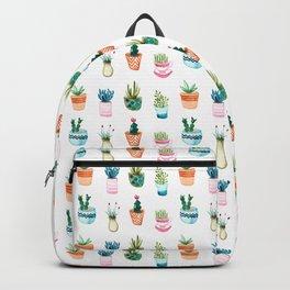 Tiny plants Backpack