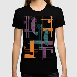 Dreamsicle T-shirt