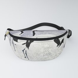 Japanese Modern Interior Art #113 Fanny Pack