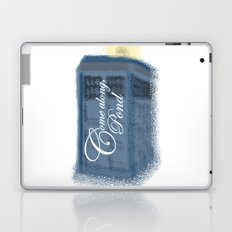 Come Along, Pond Laptop & iPad Skin