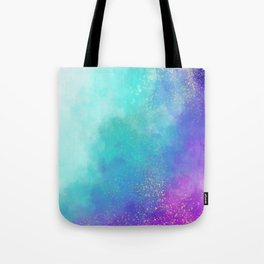 Unicorn Realm Tote Bag