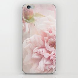 Softly Roses iPhone Skin