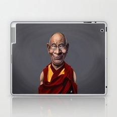 Celebrity Sunday ~ Dalai Lama Laptop & iPad Skin