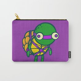 Where's My Weapon - Purple Carry-All Pouch