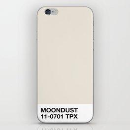 moondust iPhone Skin