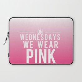 Wednesdays Laptop Sleeve