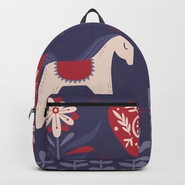 Swedish Christmas Backpack