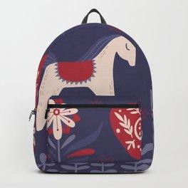 Swedish Christmas Backpack