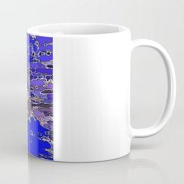 Midnight Swan Coffee Mug