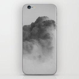 Cloud iPhone Skin