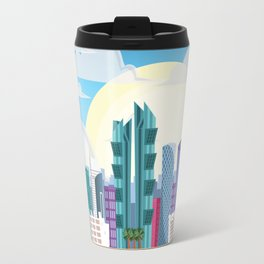 Space Up Travel Mug