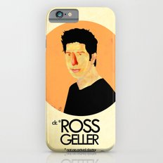 Ross Geller  iPhone 6 Slim Case