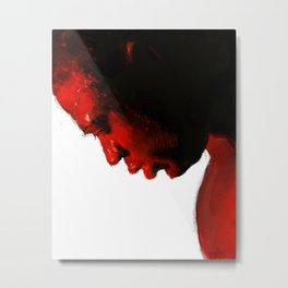 Boyd IV Metal Print