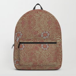 After William Morris One Backpack