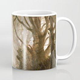 The Dark Hedges - GoT - Co. Antrim - Northen Ireland Coffee Mug