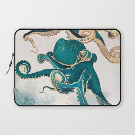 Underwater Dream V Laptop Sleeve