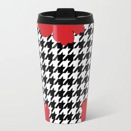 SaporiPoppy2 Travel Mug