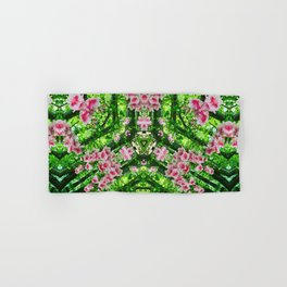 Vines Hand & Bath Towel