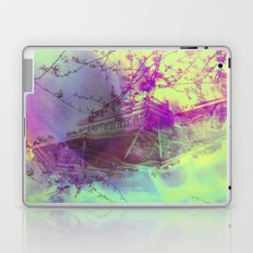 dreamboat Laptop & iPad Skin