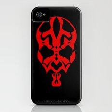 Hand of Rage (Darth Maul) Slim Case iPhone (4, 4s)