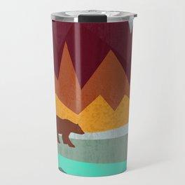 Peak Travel Mug