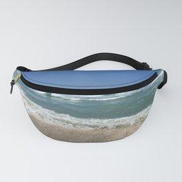 Mediterranean Sea  Fanny Pack
