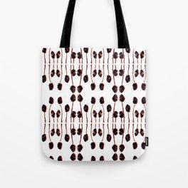 Amaranth Pop - Pattern Tote Bag