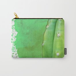 San Pedro Cacti Carry-All Pouch