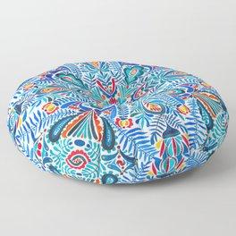 Mandala 7 Floor Pillow