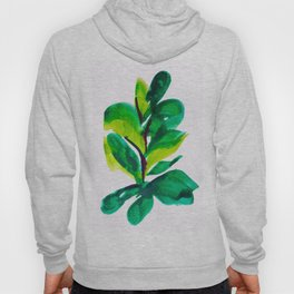 PLANT NO.009 Hoody