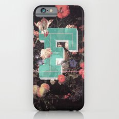 Letter F iPhone 6s Slim Case