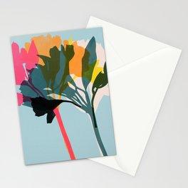 alstroemeria 13 Stationery Cards
