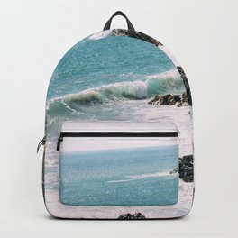 Highway 101 California Backpack