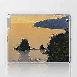 Fundy National Park Laptop & iPad Skin