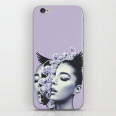 Shendelzare Silkwood iPhone & iPod Skin
