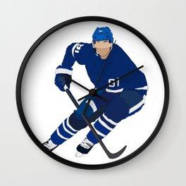 John Tavares - The Leafs #91 Wall Clock