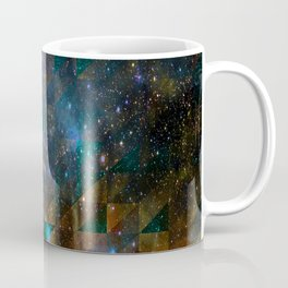 OUTERSPACE Coffee Mug