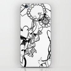 Jewelry Box iPhone & iPod Skin