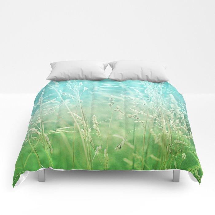WHISPERING Comforters