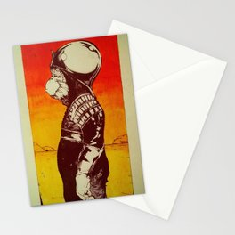 Ursus of the Apes Stationery Cards